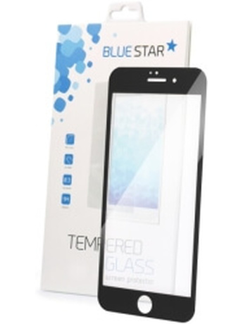 BLUE STAR TEMPERED GLASS FOR APPLE IPHONE 6 5,5 5D FULL