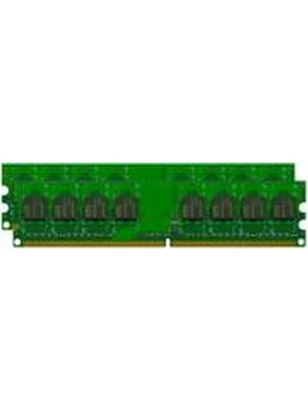 RAM MUSHKIN 996558 4GB (2X2GB) DDR2 PC2-6400 800MHZ DUAL CHANNEL KIT