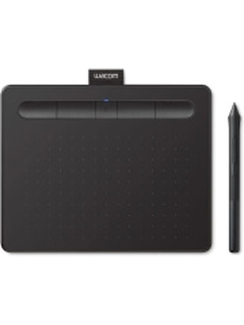 WACOM CTL-4100WLK-N INTUOS PEN TABLET BLUETOOTH SMALL BLACK