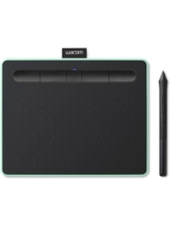 WACOM CTL-4100WLE-N INTUOS PEN TABLET BLUETOOTH SMALL GREEN