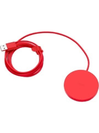 NOKIA DT601 QI-CHARGER FOR WIRELESS CHARGING RED BLISTER