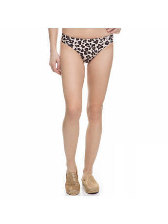 0098ffb849e Juicy Couture - Γυναικειο Μαγιο Σλιπ Juicy Couture Μαυρο-καφε