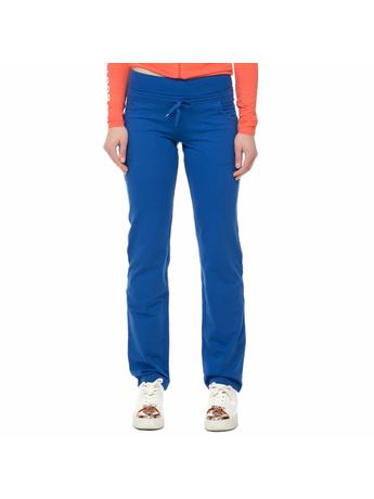 BODYTALK - Γυναικείο παντελόνι φόρμας BODYTALK μπλε