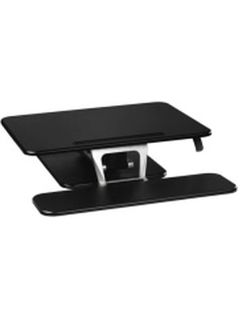 HAMA 95822 BOOSTER FOR SITTING/STANDING WORKSTATION S (68X52CM) BLACK