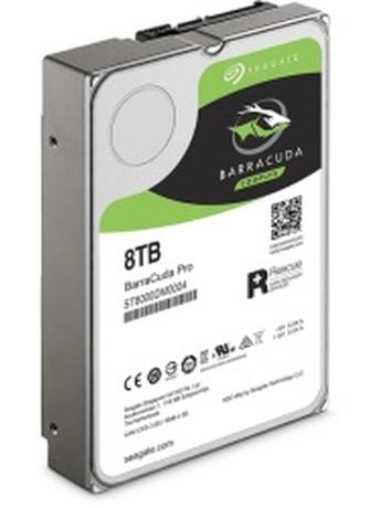 HDD SEAGATE ST8000DM004 BARRACUDA 8TB SATA 3