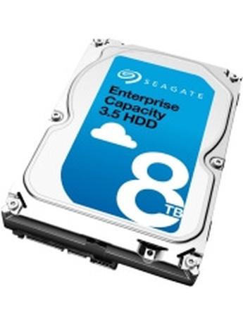 HDD SEAGATE ST8000NM0045 ENTERPRISE CAPACITY 3.5 8TB SATA 3