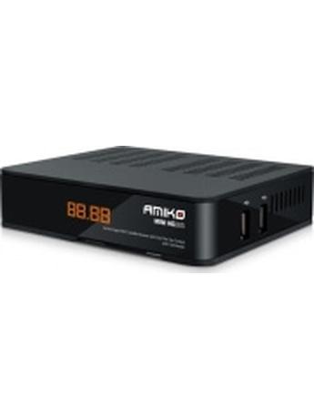 AMIKO MINI HD265 HEVC SATELLITE RECEIVER