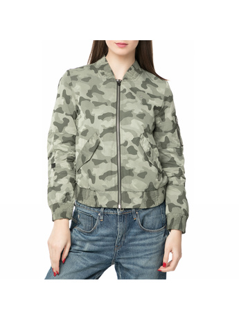 G-STAR RAW - Γυναικείο jacket Rackam slim bomber παραλλαγής