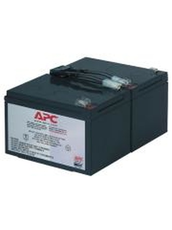 APC RBC6 REPLACEMENT BATTERY