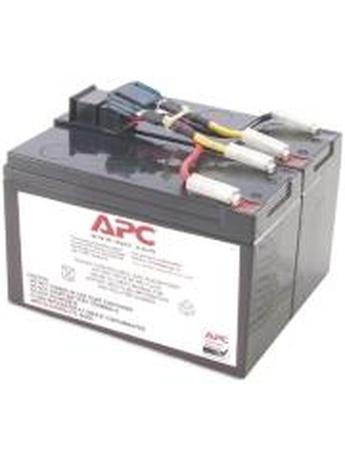 APC RBC48 REPLACEMENT BATTERY CARTRIDGE