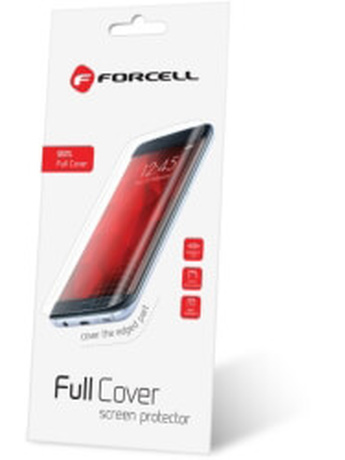 FORCELL FULL COVER SCREEN PROTECTOR FOR NOKIA 7 PLUS
