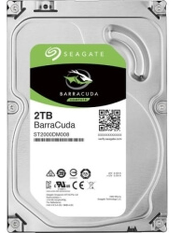 HDD SEAGATE ST2000DM008 BARRACUDA DESKTOP 2TB SATA 3