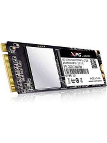 SSD ADATA XPG SX6000NP 512GB M.2 2280 PCIE GEN3X2