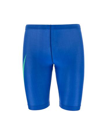 NIKE SWIMWEAR - Ανδρικό μαγιό κολάν NIKE SWIMWEAR PERFORMANCE μπλε
