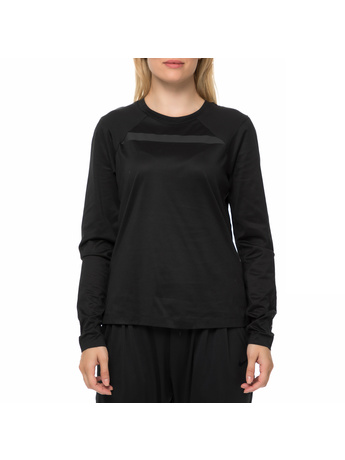 NIKE - Γυναικεία μακρυμάνικη μπλούζα NIKE NSW TOP LS BND GX