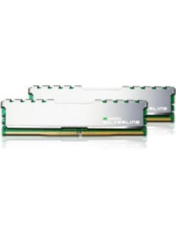 RAM MUSHKIN MSL4U213FF16GX2 32GB (2X16GB)DDR4 2133MHZ SILVERLINE STILETTO SERIES DUAL KIT