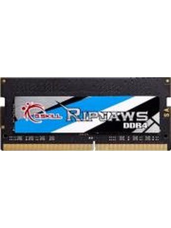RAM G.SKILL F4-2400C16S-4GRS 4GB SO-DIMM DDR4 2400MHZ RIPJAWS