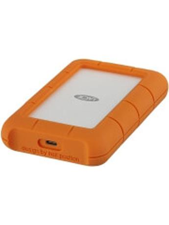 ΕΞΩΤΕΡΙΚΟΣ ΣΚΛΗΡΟΣ LACIE STFR2000403 RUGGED SECURE 2TB USB-C
