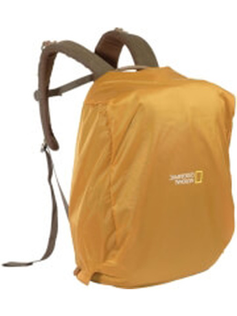 NATIONAL GEOGRAPHIC NG A2560RC AFRICA RAIN COVER FOR SATCHELS AND RUCKSACKS