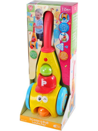 Playgo Scoop A Ball Launcher (2995)