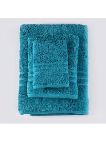 Πετσέτα Προσώπου (50x90) Rythmos Aria