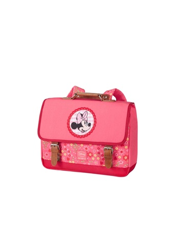 f2a469fadd SAMSONITE - Παιδική τσάντα πλάτης SAMSONITE STYLIES SCHOOLBAG S DISNEY ροζ