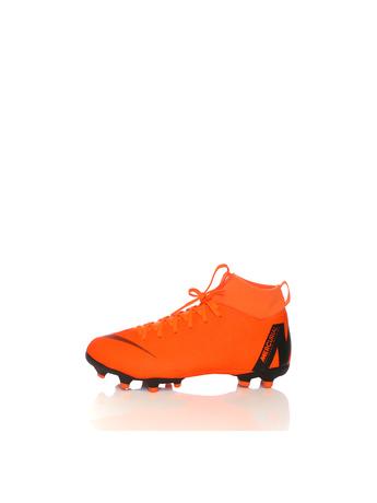 690b382482e NIKE - Παιδικά παπούτσια ποδοσφαίρου SUPERFLY 6 ACADEMY GS MG πορτοκαλί