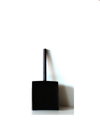 Φτυάρι Τζακιού Μαύρο Κοντό - Β - 3-ex4
