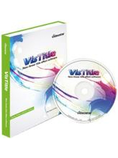 VISTITLE 2.5 TITLER SOFTWARE PLUGIN FOR EDIUS 7 SERIES