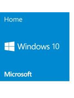 MICROSOFT WINDOWS 10 HOME 64-BIT ENGLISH DSP
