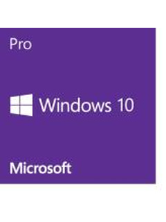 MICROSOFT WINDOWS 10 PRO 64-BIT ENGLISH DSP