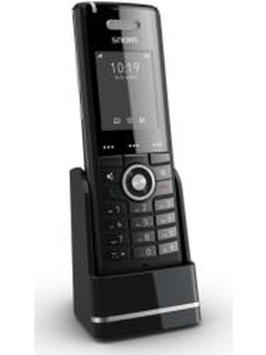 SNOM M65 DECT HANDSET WITH WIDEBAND HD AUDIO QUALITY