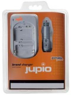 JUPIO LFU0020 BRAND CHARGER FOR FUJI/KODAK/CASIO