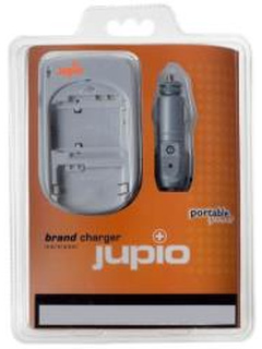 JUPIO LMI0020 BRAND CHARGER FOR MINOLTA
