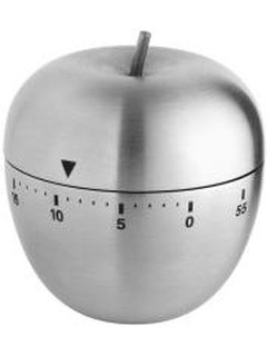 TFA 38.1030.54 KITCHEN TIMER APPLE