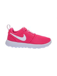 NIKE - Βρεφικά παπούτσια NIKE ROSHE ONE φούξια 0aea99ccf47