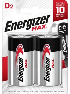 Energizer 2xD (5,99€)