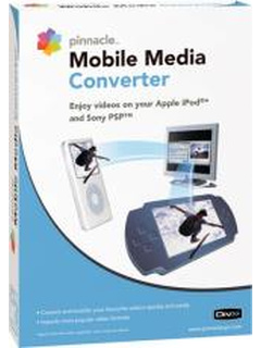 PINNACLE MOBILE MEDIA CONVERTER