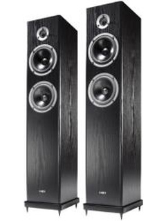 ACOUSTIC ENERGY AEGIS NEO 3 FLOORSTANDING SPEAKERS SET BLACK ASH