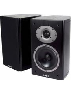 ACOUSTIC ENERGY AELITE 1 BOOKSHELF SPEAKERS SET BLACK VENEER