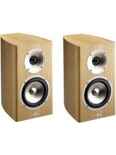 ACOUSTIC ENERGY RADIANCE 1 BOOKSHELF SPEAKERS SET ANTIQUE ASH BROWN