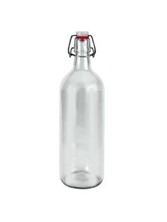 Μπουκάλι γυάλινο Με Κλιπ 200ml Metaltex - METALTEX - 16-235362