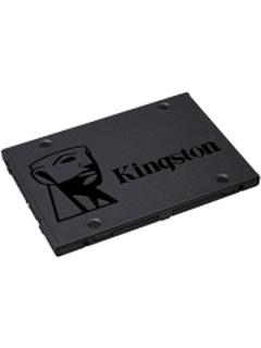 SSD KINGSTON SA400S37/480G SSDNOW A400 480GB 2.5'' SATA3
