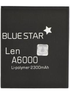 BLUE STAR PREMIUM BATTERY FOR LENOVO A6000 2300MAH LI-POLY