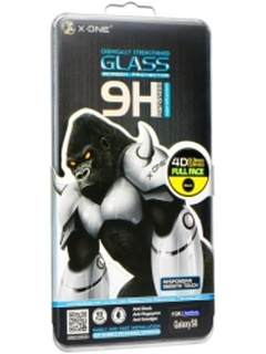 X-ONE TEMPERED GLASS 9H FOR SAMSUNG GALAXY S8 PLUS G955 4D