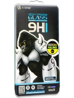 X-ONE TEMPERED GLASS 9H FOR SAMSUNG GALAXY S8 G950 4D (SMALL