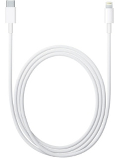 APPLE MKQ42ZM USB-C TO LIGHTNING CABLE 2M