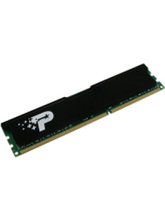 RAM PATRIOT SL 8GB DDR3 1600MHZ CL11 HS