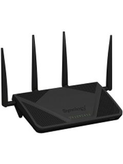 SYNOLOGY ROUTER RT2600AC WIRELESS ROUTER