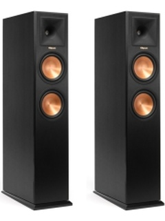 KLIPSCH RP-260F REFERENCE PREMIERE FLOORSTANDING SPEAKERS SET BLACK